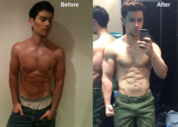 bulking transformation