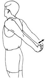 arm stretch