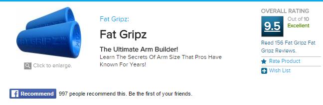 fat gripz review