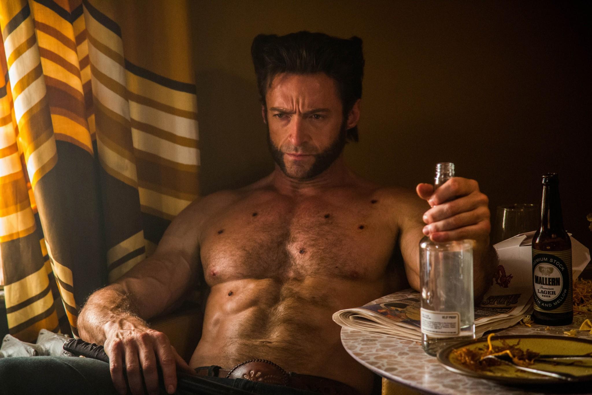 Hot nude men pic