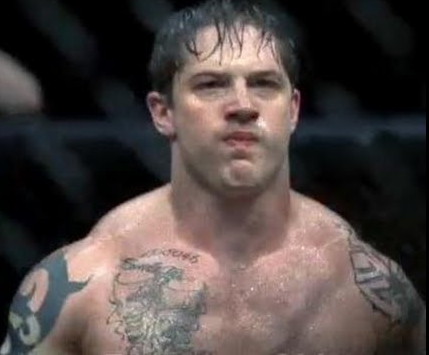 tom hardy traps warrior