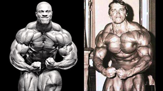 best bodybuilder ever